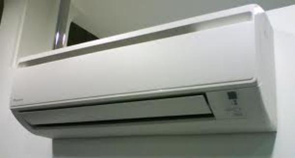 Кондиционеры для охлаждения и отопления помещений. Монтаж в Рогачеве 4