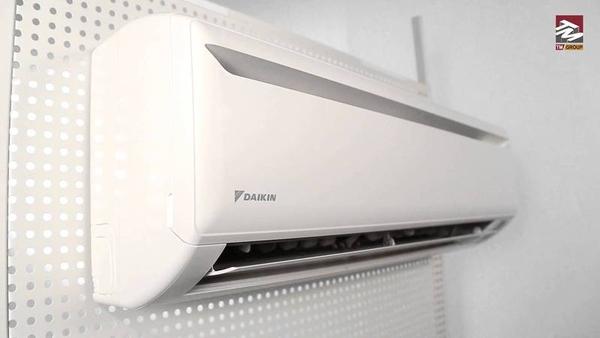Кондиционеры для охлаждения и отопления помещений. Монтаж в Рогачеве 5