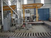 Точное литье по газифицируемым моделям ЛГМ-процесс под ключ