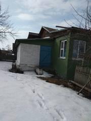 Кирпичный дом в аг. Заполье